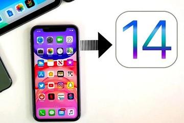 iOS sắp đổi tên thành iPhone OS
