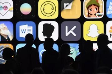 App Store bị 'tấn công' dồn dập
