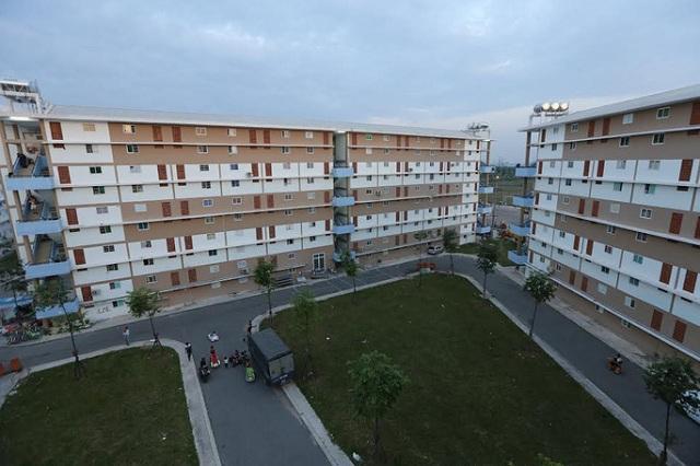 Đề xuất phát triển nhà ở cho công nhân tại khu công nghiệp theo mô hình condotel