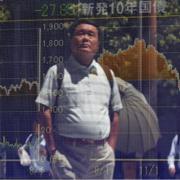 Chứng khoán châu Á tăng, tâm điểm vẫn là dịch Covid-19