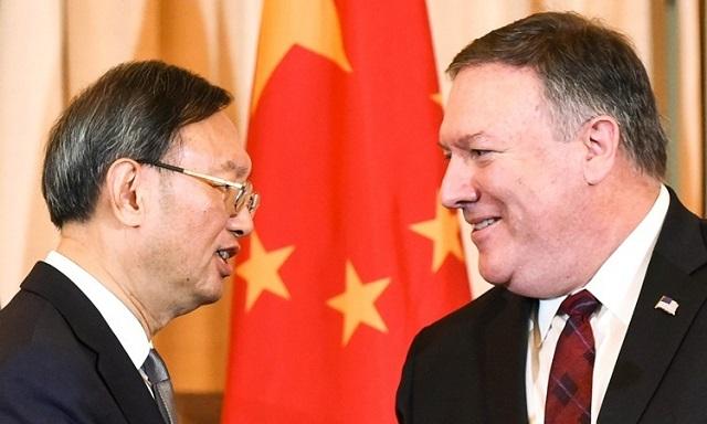 Cuộc gặp 7 tiếng kỳ vọng 'phá băng' Mỹ - Trung