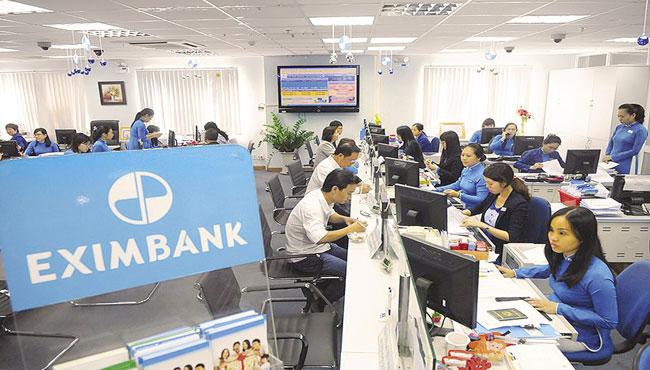 Nhân sự 'thượng tầng' của Eximbank thế nào sau đại hội đồng cổ đông 2020?