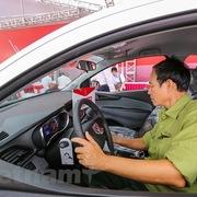 Dự kiến khung thời gian áp dụng mức giảm 50% thuế trước bạ với ôtô