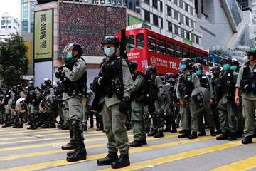 Trung Quốc sắp công bố dự thảo luật an ninh Hong Kong