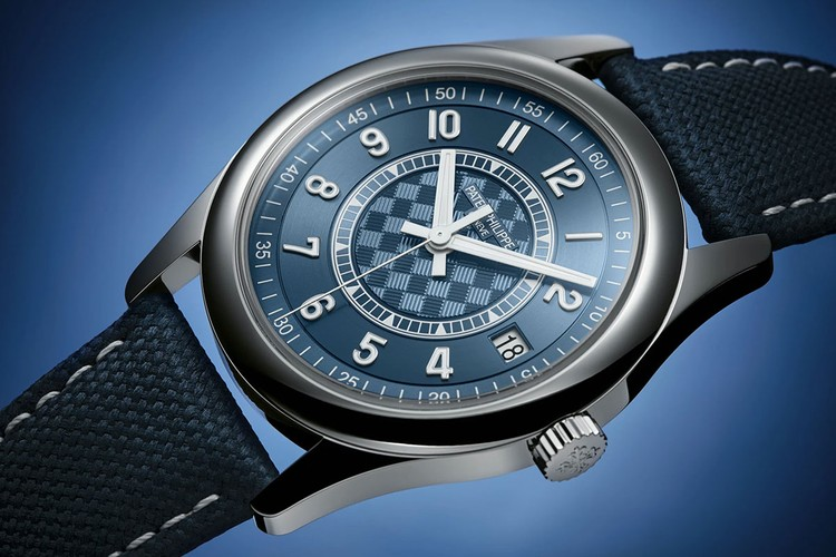 Patek Philippe chế tác đồng hồ hiếm lần đầu ra mắt năm 2020