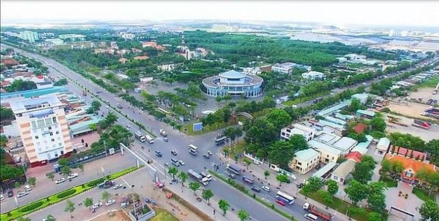 Bà Rịa - Vũng Tàu: Đầu tư khu công nghiệp 7.200 tỷ đồng, đề xuất làm quần thể giải trí 3.800 ha