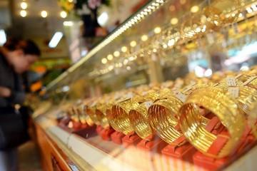 Goldman Sachs dự báo giá vàng lên 1.800 USD