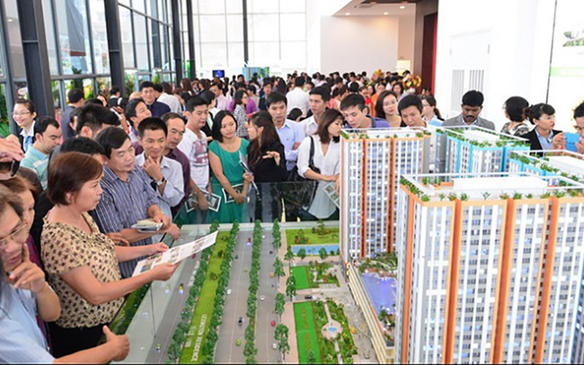 Tăng tính minh bạch cho thị trường bất động sản
