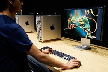 Apple sắp có thay đổi lớn nhất nhiều năm qua