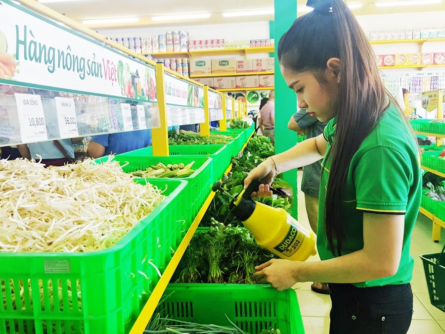 MWG muốn đầu tư mô hình nông nghiệp 4KFarm tại Đồng Nai