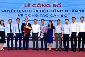 VietinBank bổ nhiệm loạt giám đốc chi nhánh