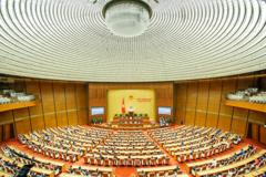 Chỉ thị của Bộ Chính trị về lãnh đạo cuộc bầu cử đại biểu Quốc hội khoá XV