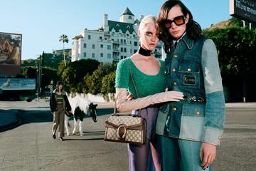 Theo chân Chanel và Louis Vuitton, Gucci tăng giá túi xách