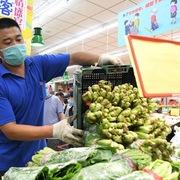 Nguy cơ an ninh lương thực từ Covid-19 trong chuỗi cung ứng thực phẩm