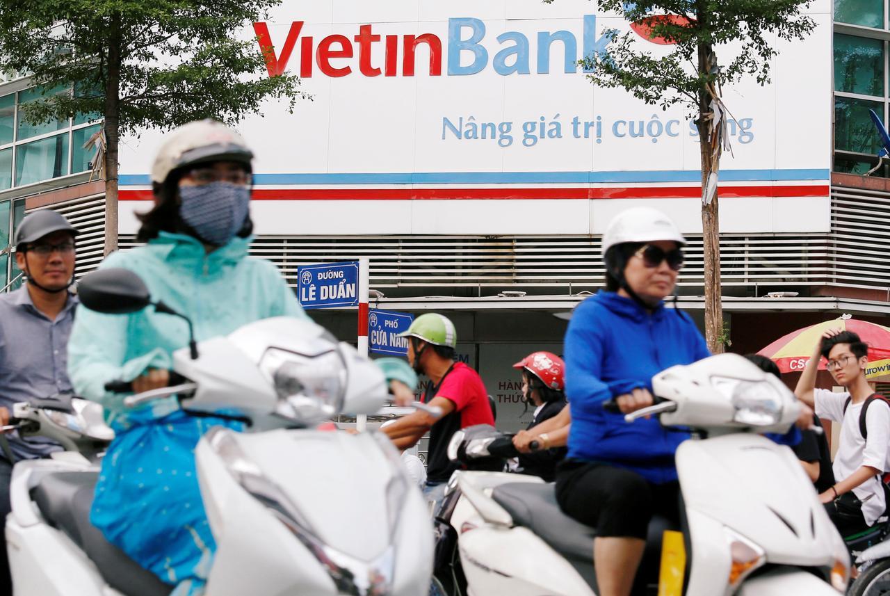 VietinBank muốn huy động 11.000 tỷ đồng trái phiếu