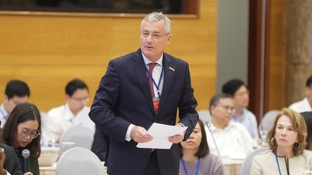 Nikkei Asian Review: Châu Âu kêu gọi Việt Nam khởi động lại các chuyến bay quốc tế khi EVFTA có hiệu lực - Ảnh 1.