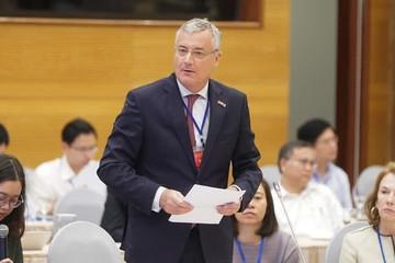 Nikkei Asian Review: Châu Âu kêu gọi Việt Nam khởi động lại các chuyến bay quốc tế khi EVFTA có hiệu lực