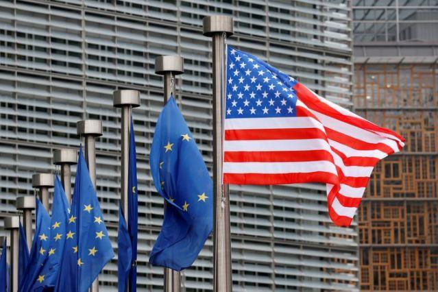 Mỹ cân nhắc áp thuế với 3,1 tỷ USD hàng hóa châu Âu