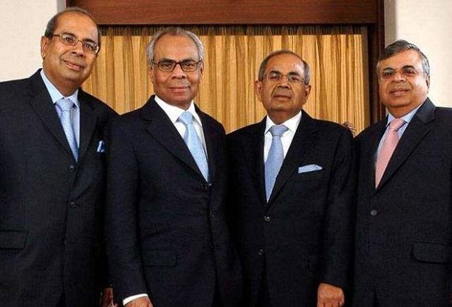 4 anh em gia tộc tỷ phú tranh giành khối tài sản 11,2 tỷ USD