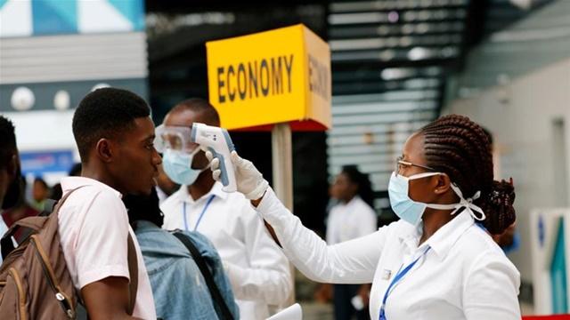 Châu Phi có nguy cơ trở thành ổ dịch Covid-19 tiếp theo của thế giới. Ảnh: Reuters.