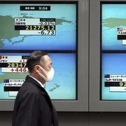 Nhật Bản thận trọng về giá các loại tài sản, chứng khoán châu Á trái chiều