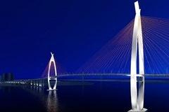 Chắc chắn triển khai dự án lấn biển Cần Giờ, cầu Cần Giờ có thể hoàn thành cuối 2025