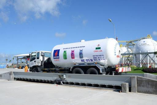 PV Gas chia cổ tức 35% bằng tiền trong tháng 10