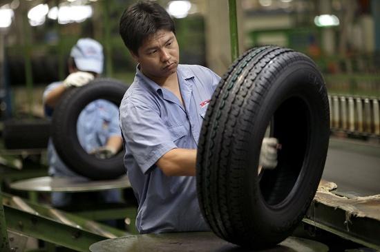 Mỹ điều tra bán phá giá với lốp xe từ Việt Nam
