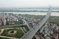 800.000 dân mòn mỏi chờ quy hoạch 2 bờ sông Hồng