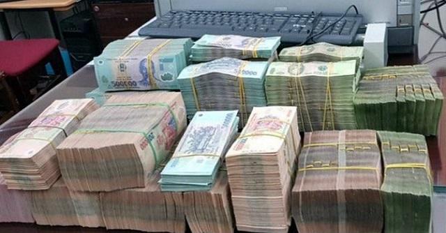 Nhiều doanh nghiệp khát vốn, nhưng ngân hàng lại dư thừa nguồn tiền. (Ảnh minh họa: KT)