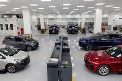 VinFast tăng giá ôtô từ giữa tháng 7