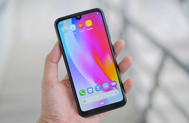 Điện thoại Vsmart thế hệ thứ 4 lộ diện