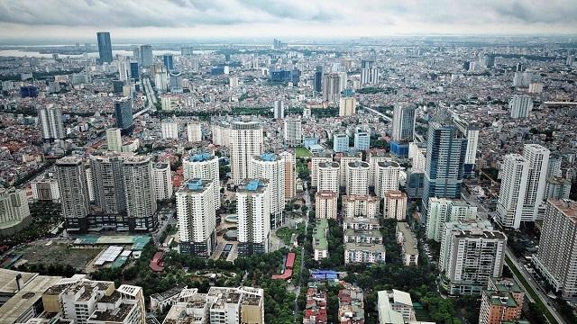 Xây dựng nhà ở thương mại dưới 20 triệu đồng/m2: Bài toán căn cơ