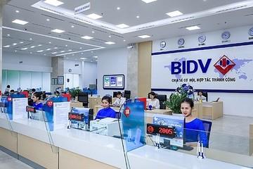 BIDV huy động 1.800 tỷ đồng vốn cấp 2