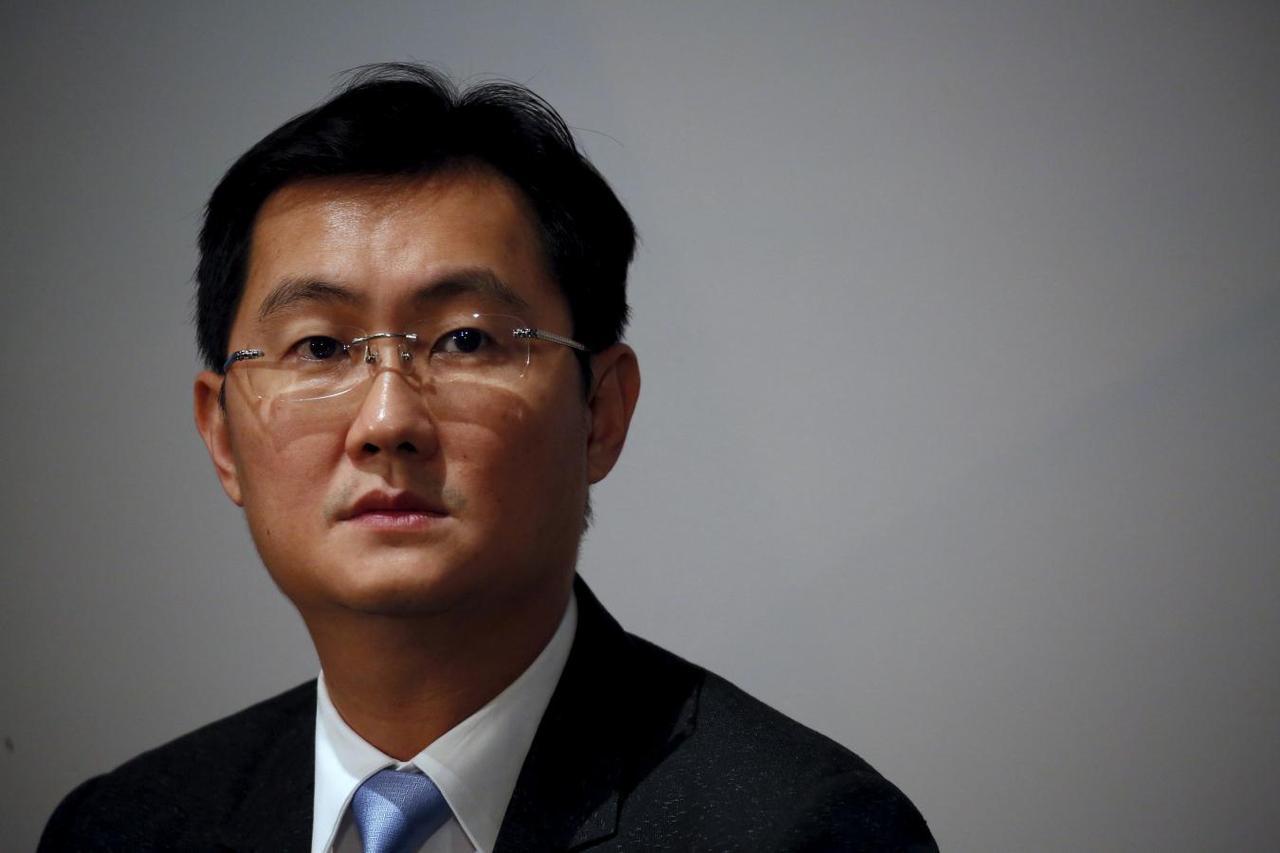 10 người giàu nhất châu Á: Nhiều tỷ phú đi lên nhờ game ảnh 2