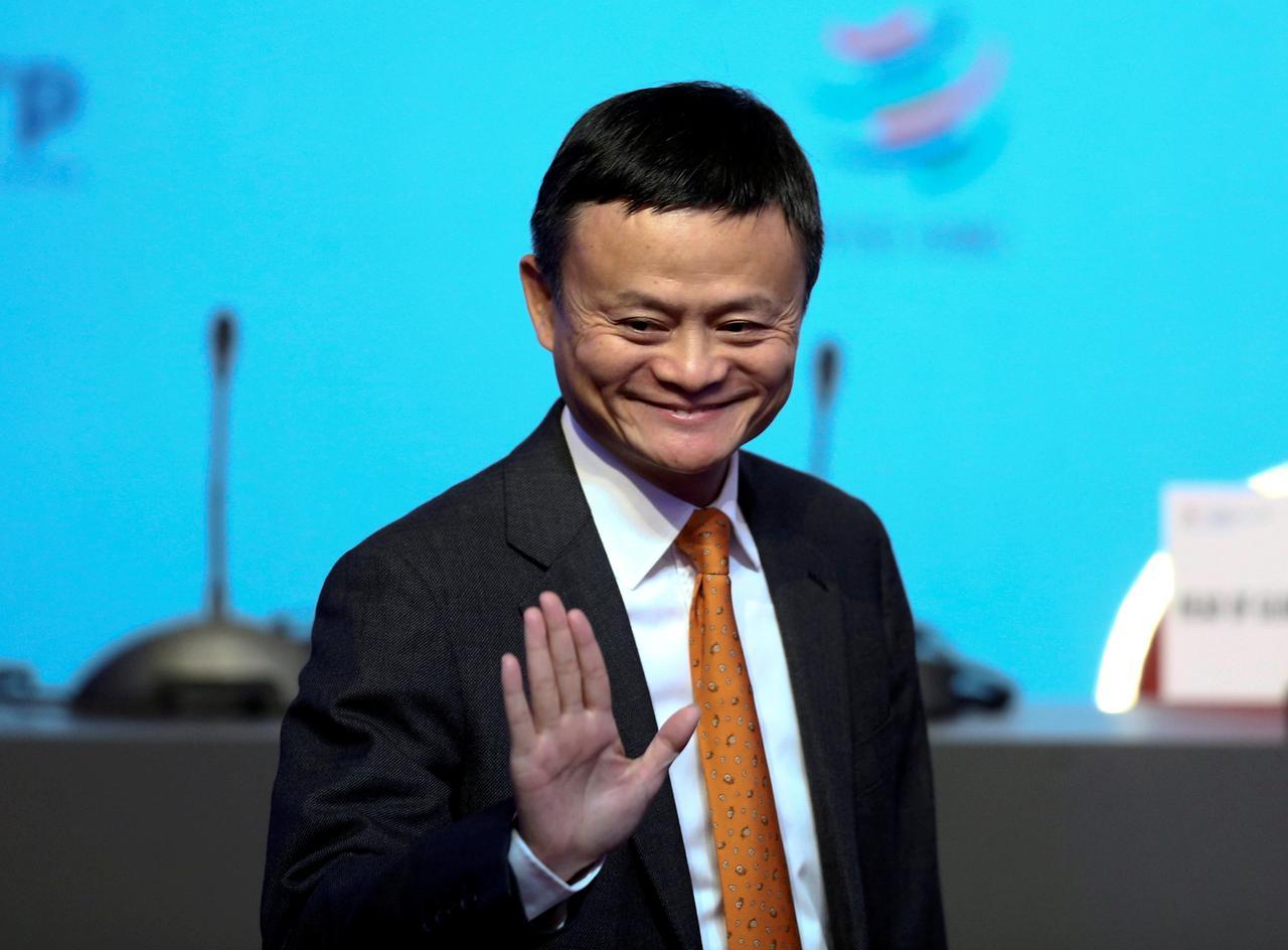 10 người giàu nhất châu Á: Nhiều tỷ phú đi lên nhờ game ảnh 3