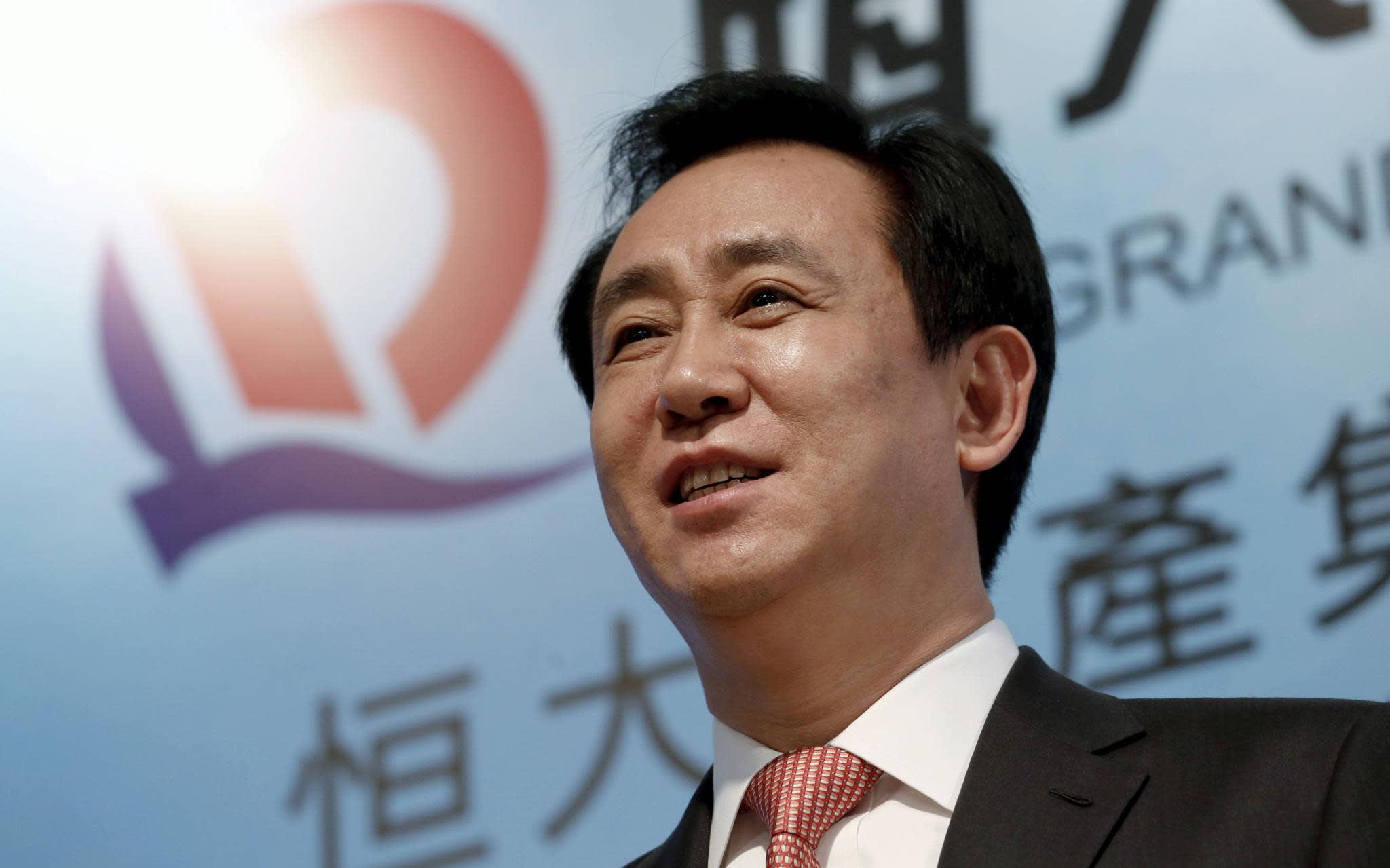 10 người giàu nhất châu Á: Nhiều tỷ phú đi lên nhờ game ảnh 6