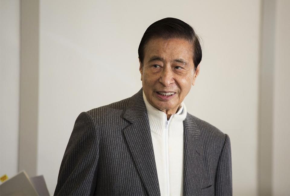 10 người giàu nhất châu Á: Nhiều tỷ phú đi lên nhờ game ảnh 8