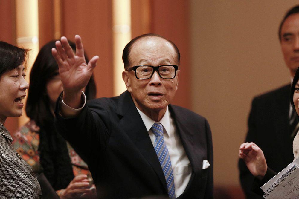 10 người giàu nhất châu Á: Nhiều tỷ phú đi lên nhờ game ảnh 9