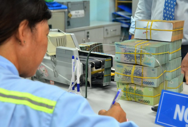 Đề xuất sửa quy định gói vay trả lương 16.000 tỷ đồng