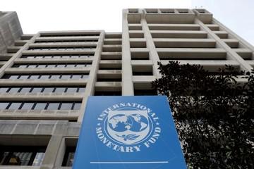 IMF dự báo GDP toàn cầu giảm gần 5% năm nay