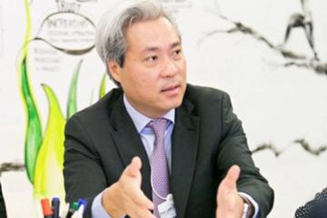 Ông Don Lam: 'Áp lực lợi nhuận, chi phí và sự phụ thuộc Trung Quốc khiến doanh nghiệp ngoại tìm đến Việt Nam'