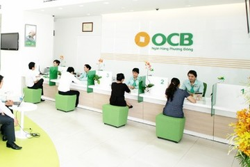 OCB đặt chỉ tiêu lãi 2020 tăng 36%