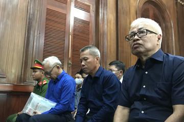 Công ty Ba Son quyết không trả tiền cho Ngân hàng Đông Á?