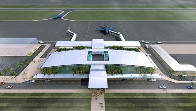 Làm rõ phương án tài chính đầu tư sân bay Sa Pa
