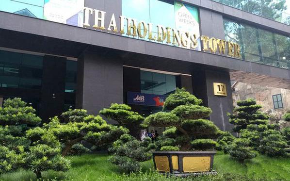 Thaihodings chi 3.300 tỷ đồng mua cổ phần Thaigroup: Cuộc đảo vai 'mẹ - con'