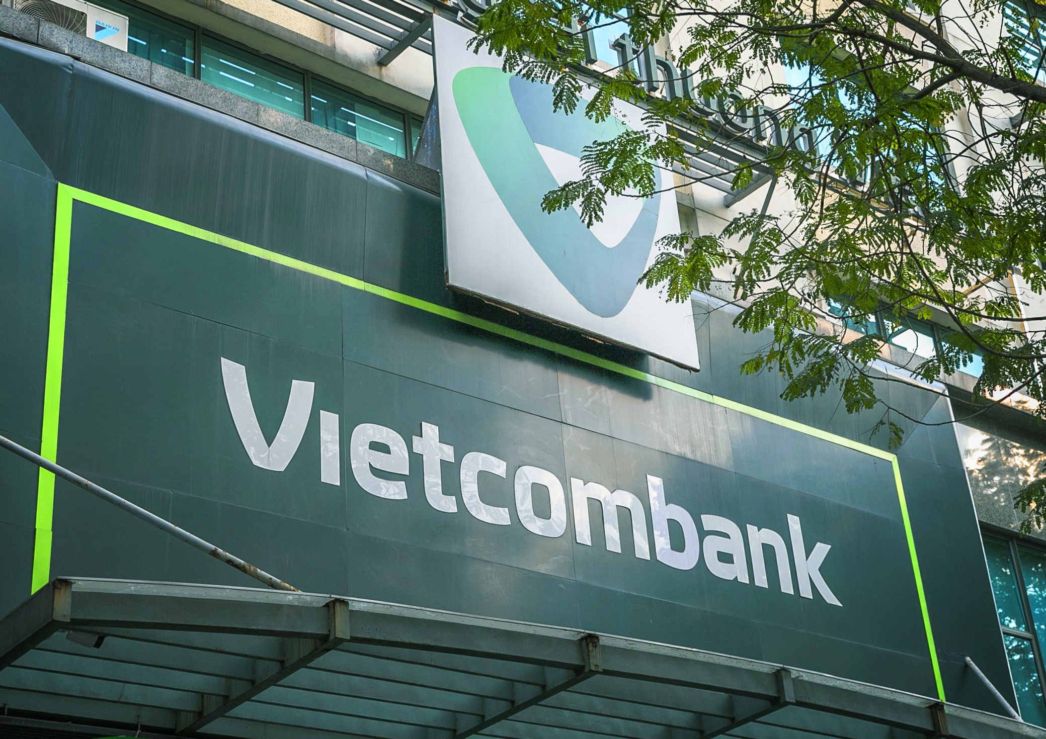 Vietcombank không đặt chỉ tiêu lợi nhuận cụ thể năm 2020