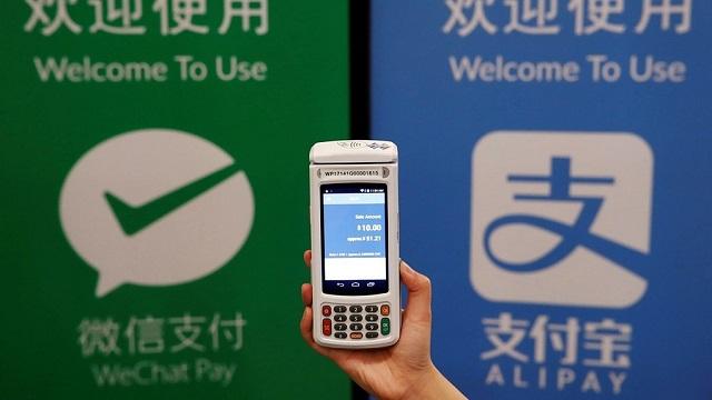 Alibaba, Tencent hậu thuẫn nhiều ví điện tử Đông Nam Á