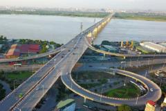 Hà Nội phê duyệt đầu tư cầu Vĩnh Tuy giai đoạn 2 trị giá 2.538 tỷ đồng