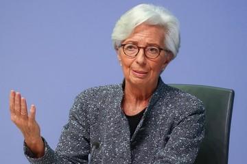 Chủ tịch ECB: Cuộc khủng hoảng kinh tế đã qua giai đoạn tồi tệ nhất